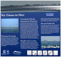 Nordsee Insel Foehr by rembrantt