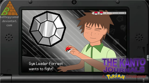 The Kanto Journals Chapter 9 by BattlePyramid