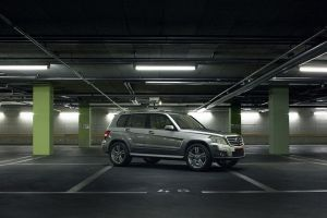 GLK at Calumet by MUCK-ONE