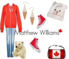Matthew Williams Fashion by Milk2Sugars