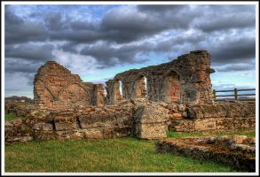 Mattersey Priory... by TheBaldingOne