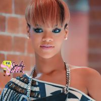 I love Rihanna by SmileyDignam