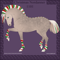 Christmas Import 1101 by Cloudrunner64