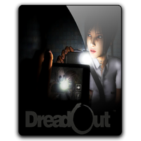 DreadOut Icon by dylonji