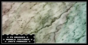 Marble Textures by JINXD-PARADOX