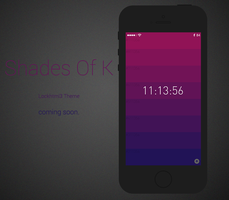 Shades of K - Lockhtml3 Theme [Preview] by drpoup