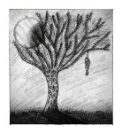 Hanging Tree by xenith800