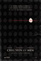 Children of Men Poster by adamrabalais