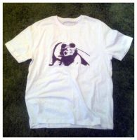 Ace T Shirt by Freds-head