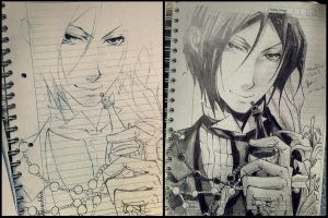 ...Sebastian MichaeliS... by Juki-Pack-05