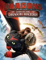 Dawn Of The Dragon Racers by Toothless121