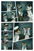 Crossed Out - Ch1 p13 by geckoZen