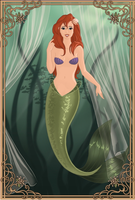 Ariel I by musicmermaid