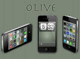 olive by nucu