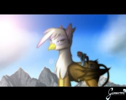 .:What have we learned about friendship today?:. by Gamermac