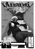 Anansi chapter 2 by El-Dobson