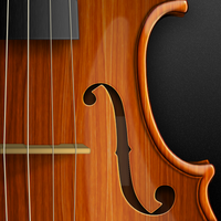 Violin icon by hbielen