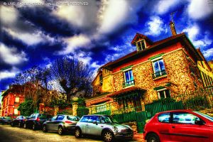 Suresnes by Livelys