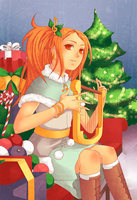 PandorasGifts: Holiday Contest by gniao