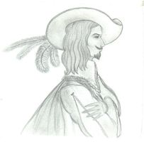 Athos by Folcore