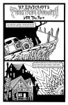 Fungi From Yuggoth: The Port 1 by Tillinghast23