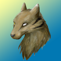 Art Trade - Felis by wolfgryph