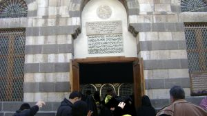 The heads of the martyrs of Karbala by shia-ali