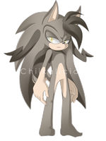 Sonic Style Adoptable Auction [CLOSED] by Aidenunu