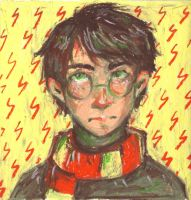 Potter. by pokings