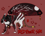 red river side ref by papafe