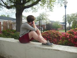 Introspective by Beth-BethTheColorful