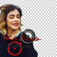 Pack PNG Tini Stoesse by MiluTinista-Editions