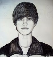 justin bieber wip by vgillian