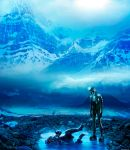 Ice to see you by alexiuss