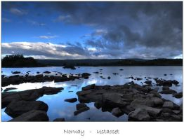 Norway - Ustaoset by mdfoto