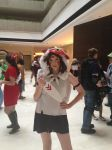 Princess Mononoke Cosplayer by Neko-Jake