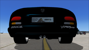 New Vehicle Pack by AmericanWolf016