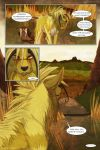Giderah Issue 1 page 7 by Plaguedog