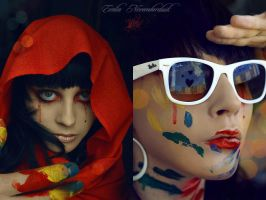 Color confessions... by Evelin-Novemberdusk
