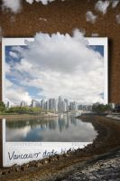 In and out of Vancouver by Rykerua