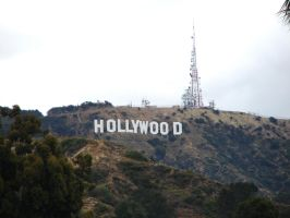 Hollywood by FantasyStock