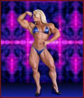 Fbb Eye Candy LXXIIII by Paddy86