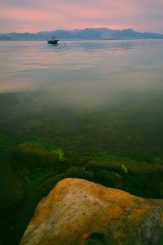 Waterscapes_I by falname-stock