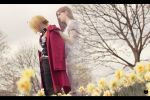 Edward/Trisha Elric | Her soul was still beside me by Bahamut-Dragoon