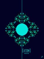 ATOM Reactor by lupinto