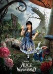 Chinese Alice in Wonderland by Kampy