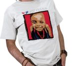 Haiti Kids Now T-shirt Design by madetobeunique