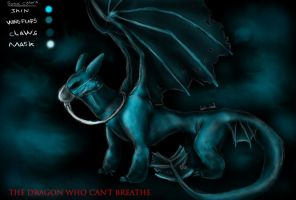 The Dragon Who Can't Breathe [Full Ref.] by thewebsurfer97