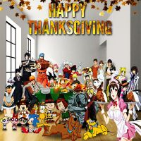 Happy Thanksgiving of 2014 by yugioh1985