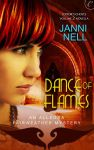 Dance of Flames by crocodesigns
